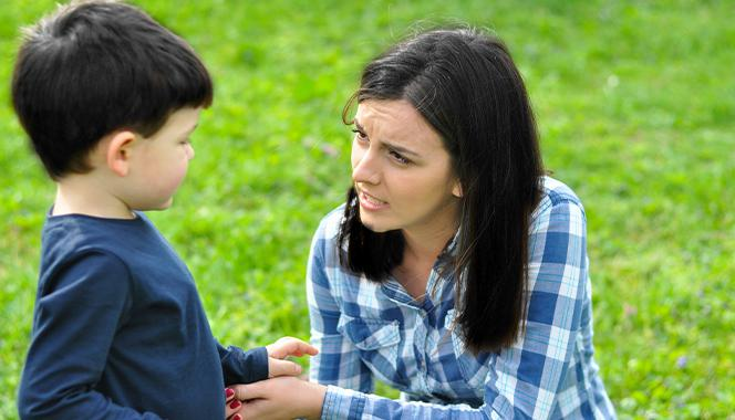 13 Lies Children Tell Their Parents And What You Can Do About It