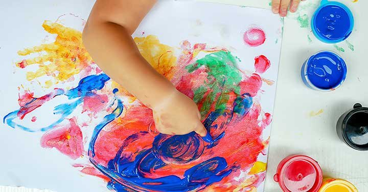 Importance Of Art And Craft In Early Childhood Education