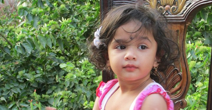 Signs And Symptoms Of Eye Problems In Your Child