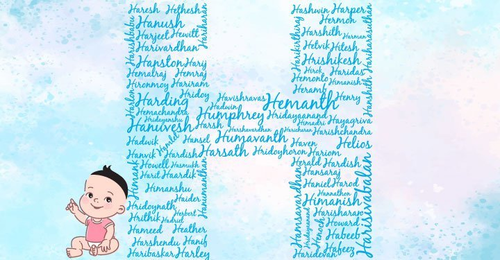 20++ Baby boy names from he info