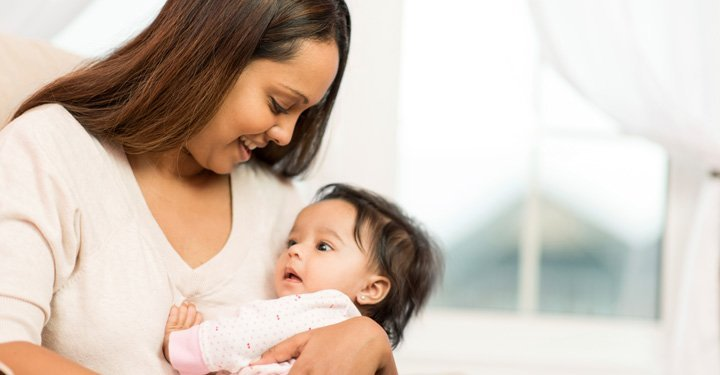 Breastfeeding: When To Feed Your Baby
