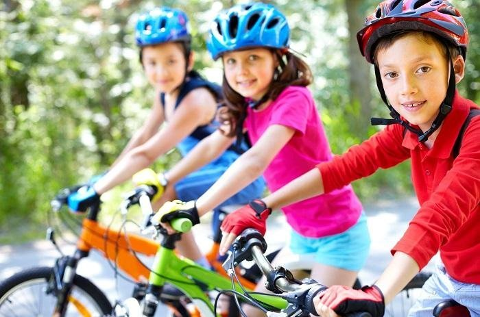 5 Fun Fitness Activities to do with Your Child