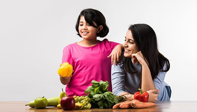 Looking for ways to boost your child's immunity? Include these 7 Zinc-rich food in their diet