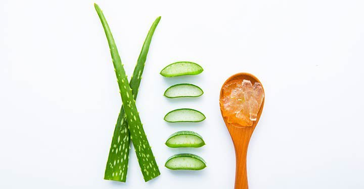 How To Use Aloe Vera For Everyday Skincare