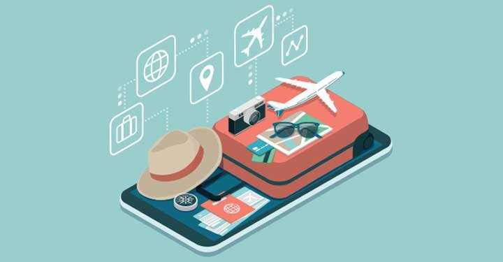 Top 7 Communication Apps When You Are Travelling