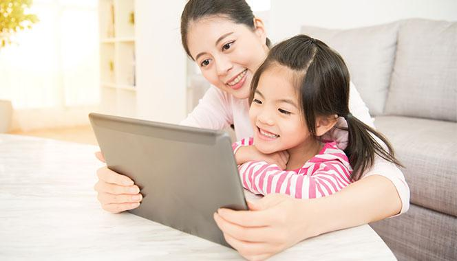 Worried about your child's gadget use? Here are the advantages and disadvantages you need to know about