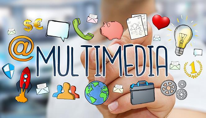 Advantages Of Multimedia Courses, Importance, Uses, Benefits