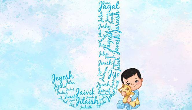10+ Baby boy names with j in sanskrit ideas in 2021