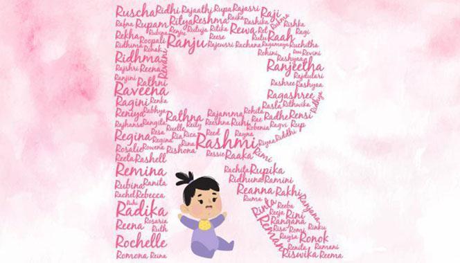 47++ Baby names start r ideas