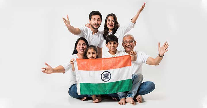 Fun and engaging ways to celebrate Independence Day at home with the family