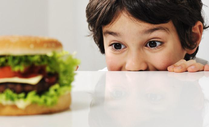 Did you know that junk food can damage your child's immunity? Here's what you need to know