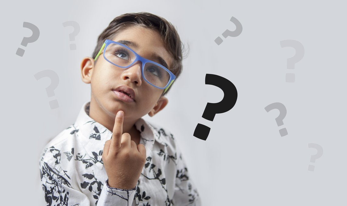 How To Answer Your Curious Child's Questions (part 2)