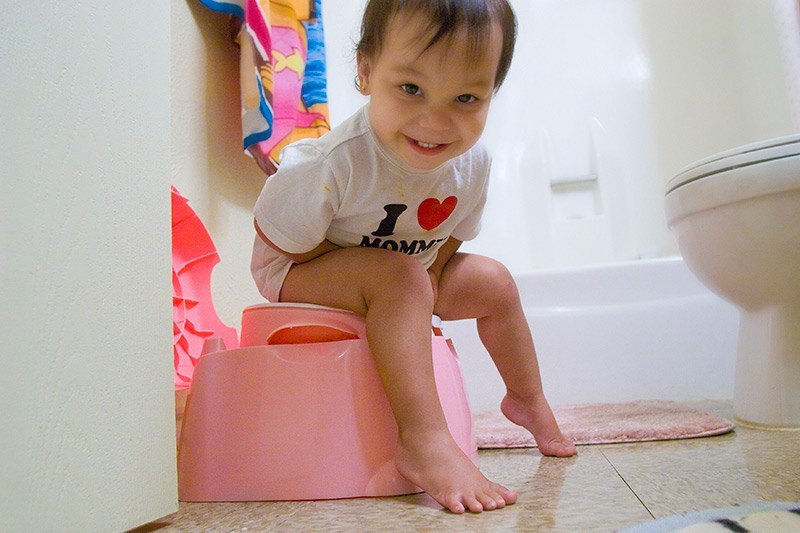 Constipation in Toddlers: Causes and Treatment