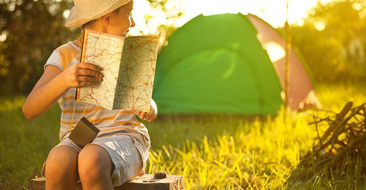 How to Choose the Right Summer Camp for Your Child