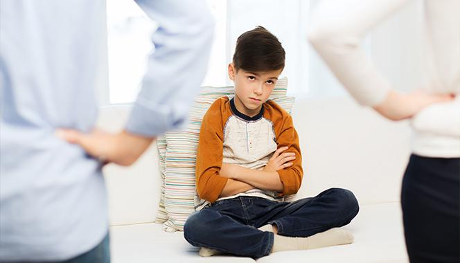 How to Discipline Your Child Without Beating