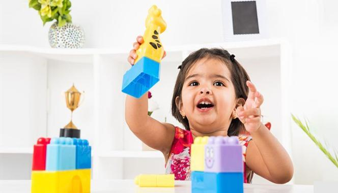 How to make learning fun for your kids