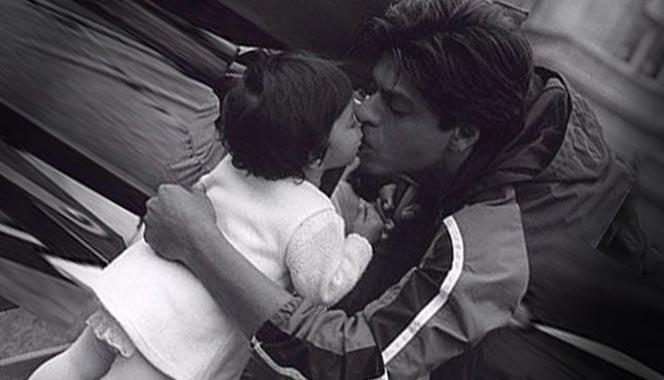 Shah Rukh Khan: 'My Children Are Brutal And Ruthless!'