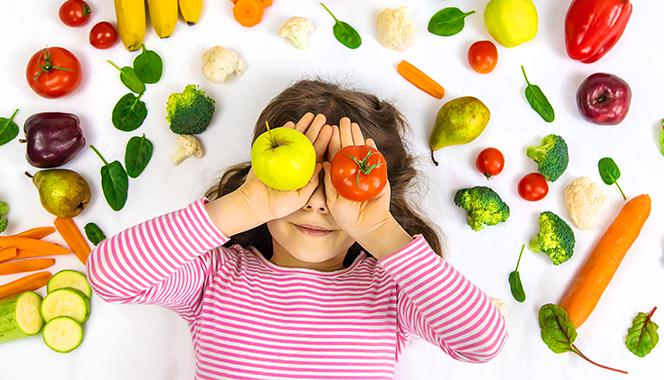 Parents of teens, here is why it is important for your child to have a nutritious diet