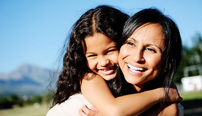 Things Happy Moms Do That Others Don't