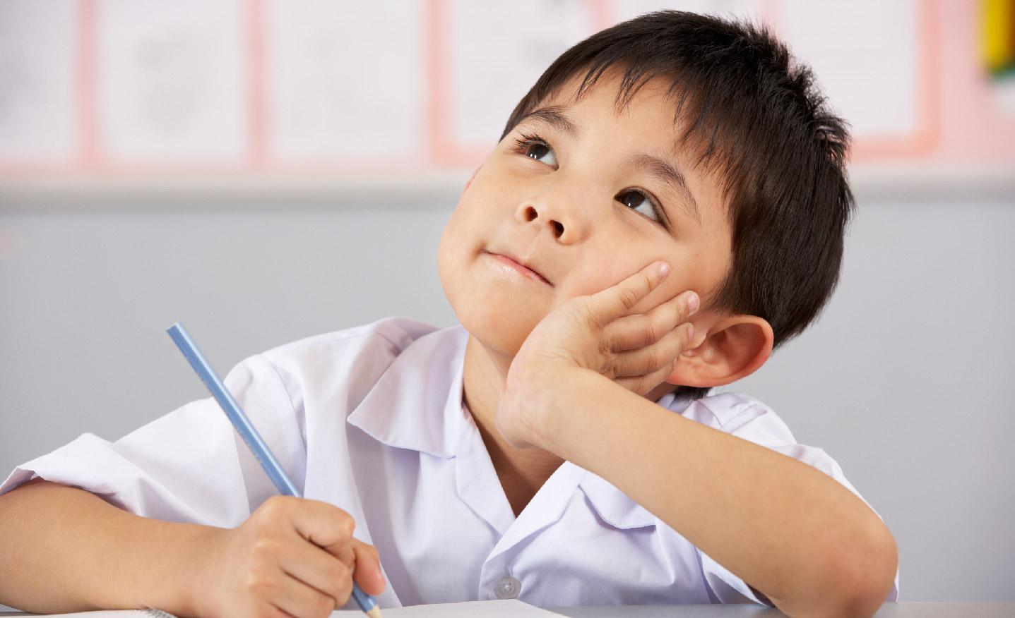 Why Writing Letters Is Still Important Today. Here's What Your Child Can Learn From It