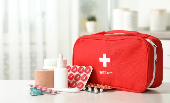 World First Aid Day: 10 must-haves in a first aid kit suggested by an emergency specialist